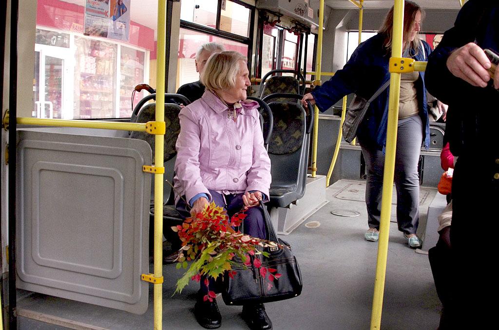 В Челябинске в микрорайон «Парковый-2» до конца октябрязапустят новый автобусный маршрут.