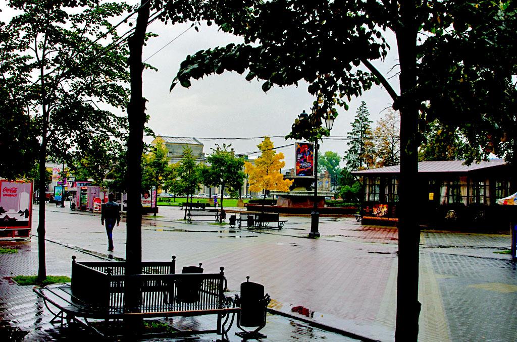 В Челябинской области третий месяц лета будет теплым и дождливым. По прогнозам синоптиков,
