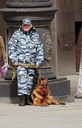 Оперативники Магнитогорска (Челябинская область) задержали организатора взрыва автомобиля выходца