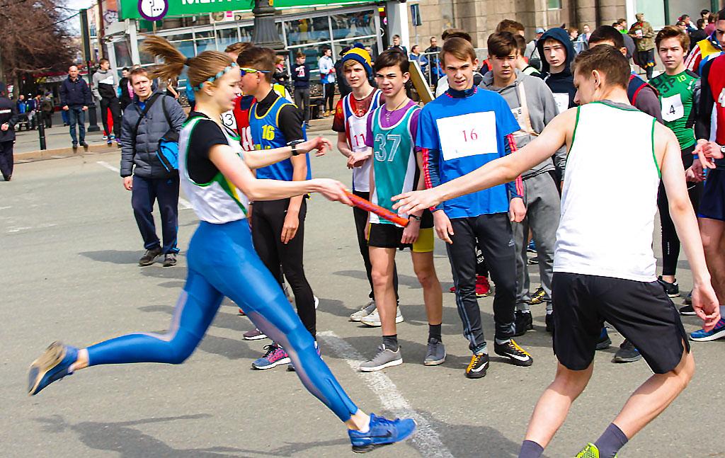 В минувшие выходные вся страна отмечала День физкультурника, а Южный Урал еще и 100-летие физ