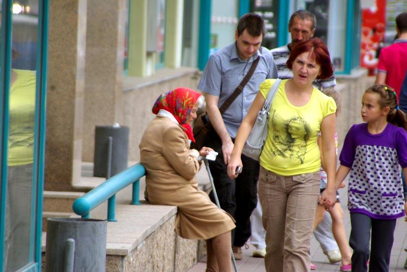Челябинцев не собираются «кошмарить»за участие в акциях против повышения пенсионного возраста.
