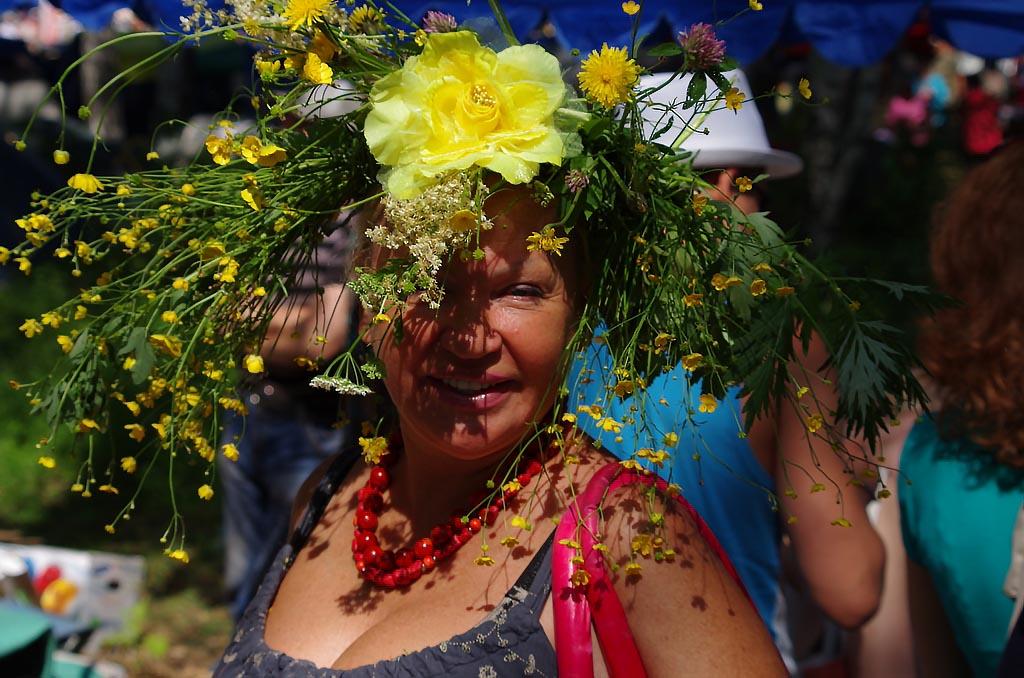 Как сообщили агентству «Урал-пресс-информ» в пресс-службе губернатора, за титул хозяйки фестиваля