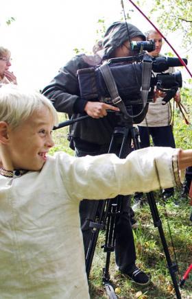 Жителей Челябинской области научат отливать пули, метать славянские копья (сулицу), драться на ме