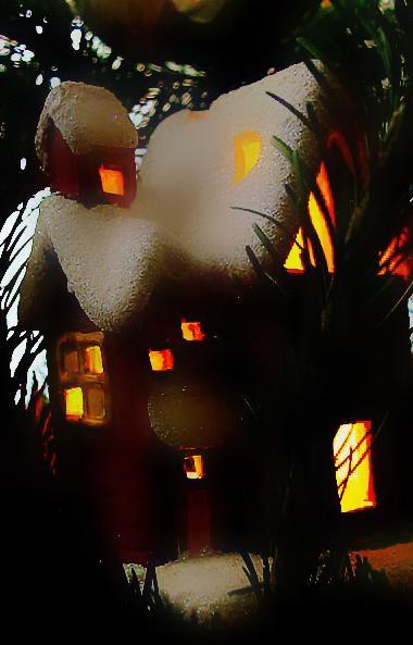 В рождество, 7 января, в Челябинской области стартуют рождественские елки губернатора. Новогодние