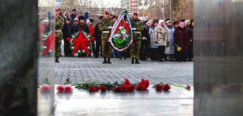 Мероприятие было приурочено к Дню Неизвестного солдата. Которое отмечается в России 3 декабря, и