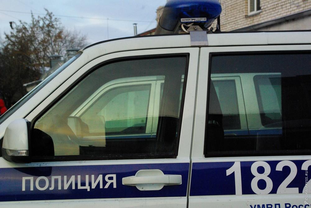 В Челябинске задержан Александр Сребрянский, обвиняемый по уголовному делу о хищении денег дольщи