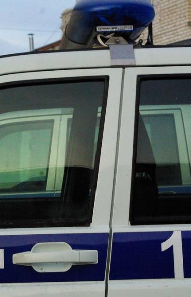 В Еманжелинске (Челябинская область) сотрудники Росгвардии по «горячим следам» задержали мужчину,