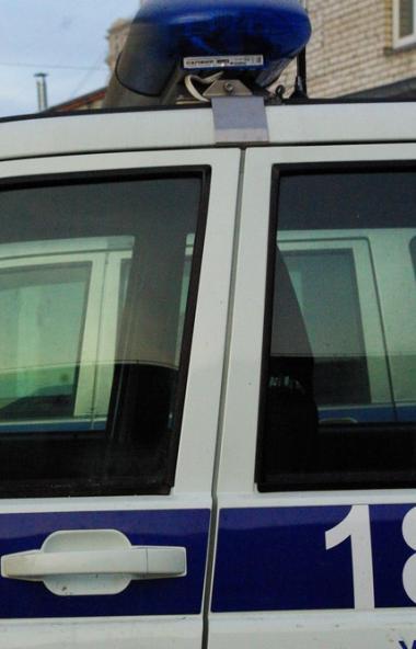 Челябинские полицейские задержали ранее судимого за кражу и разбой местного жителя, который пытал