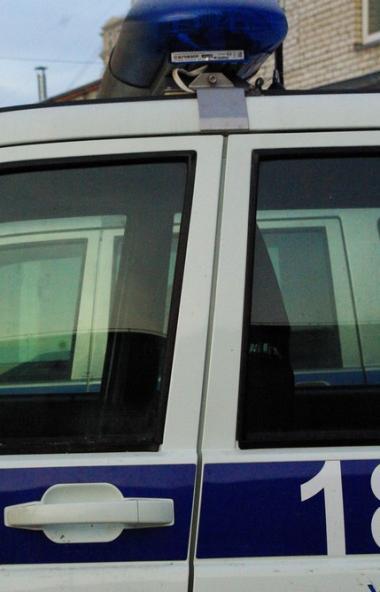 В Челябинске полицейские ищут 17-летнего подростка, который сообщил о бомбе, заложенной в детском