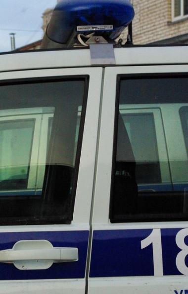 В Магнитогорске (Челябинская область) пьяная местная жительница угнала автомобиль, в салоне котор