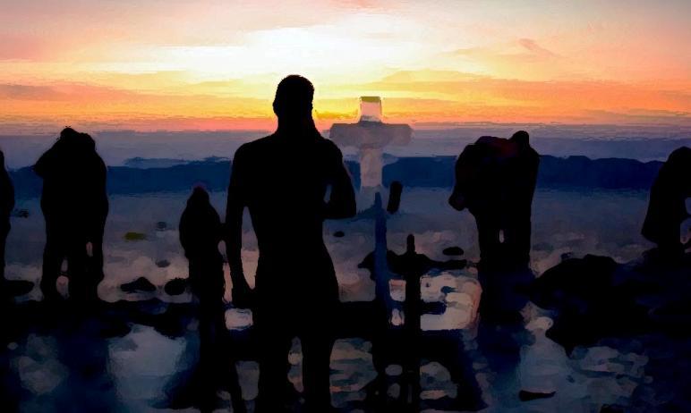 В ночь с 18 на 19 января верующие южноуральцы отметят праздник Крещения Господня. На территории Ч
