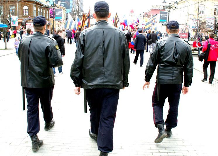 Сотрудниками отдела Уголовного розыска УМВД России по городу Челябинску задержан подозреваемый в