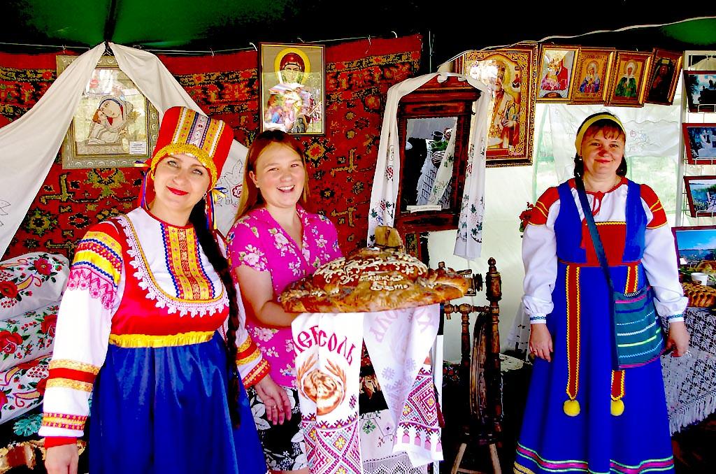 Как рассказал вице-губернатор Вадим Евдокимов, в этом году фестиваль посетили около 30 тысяч зрит