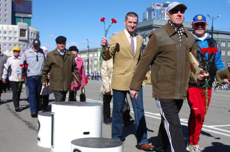 Как сообщили агентству «Урал-пресс-информ» в министерстве спорта Челябинской области, на старт со