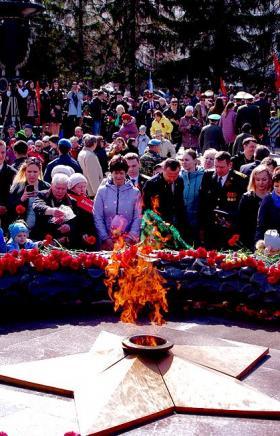 В Челябинской области разрабатывается мемориально-патриотический проект «Звезда Памяти», призванн