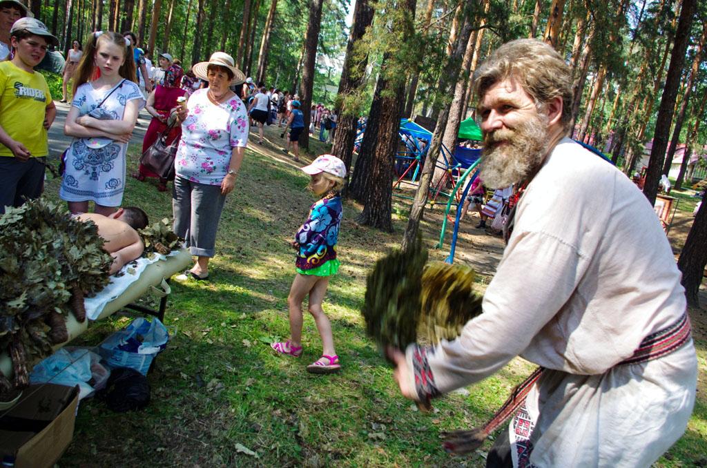 В Челябинской области ни один летний выходной не обойдется без фестивалей. Календарь получается н