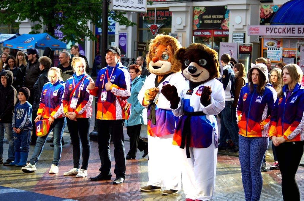 В копилке российской сборной пока семь медалей: две серебряных и пять бронзовых. Серебро завоевал