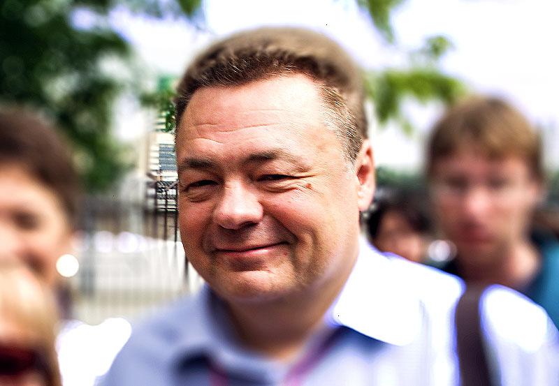 В Озерске (Челябинская область) скончался руководитель информационного центра ФГУП «ПО «Маяк» Кир