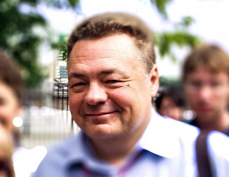 Завтра, 29 апреля, в Челябинске состоится прощание с журналистом Кириллом Зерновым. Сегодня, 28 а