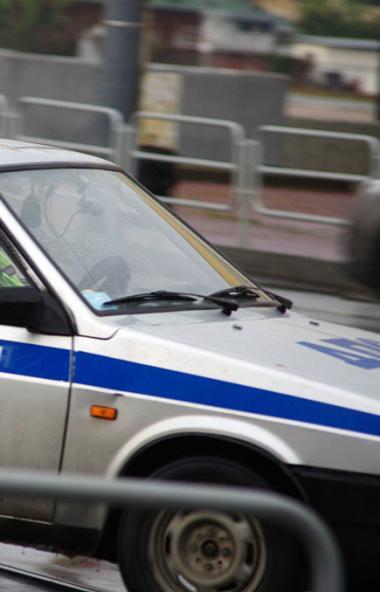 Жителя Озерска (Челябинская область) оштрафовали на 450 тысяч рублей за дачу взятки инспектору ГИ
