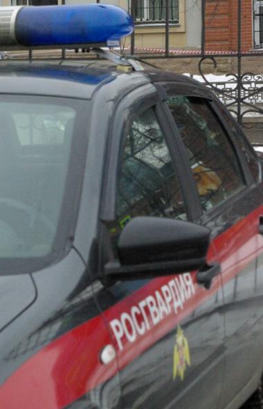 В Челябинске отправлены на карантин семь бойцов Росгвардии Положительный результат теста н
