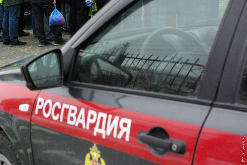 В Магнитогорске (Челябинская область) сегодня, 26 марта, произошел конфликт со стрельбой. Один че