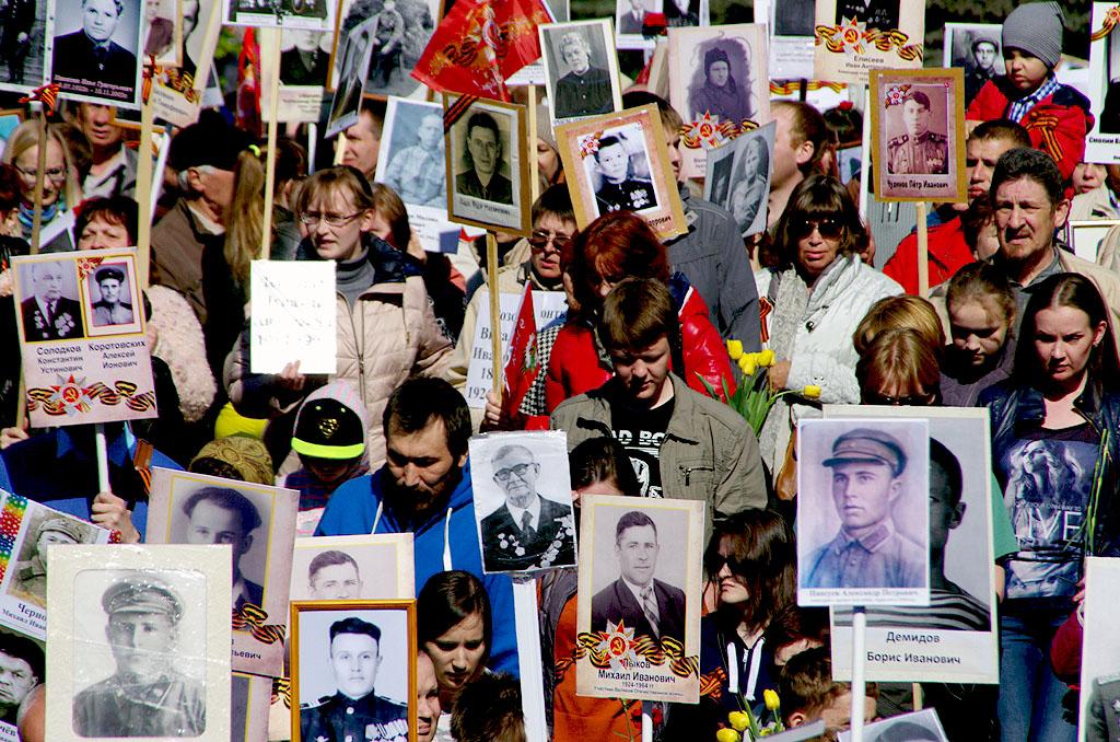 Челябинская область готовится к празднованию 73-й годовщины Победы в Великой Отечественной войне.