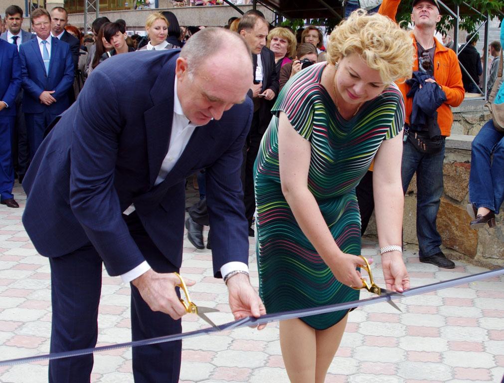 Единороссы предложили кандидатуру Ямпольской на должность председателя комитета по культуре Госду