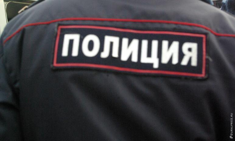 По материалам сотрудников собственной безопасности ГУ МВД области следственными органами возбужде