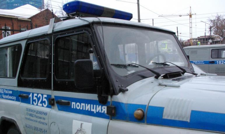 В Челябинске за прошедшие дни полицейские задержали шестерых наркоманов. У всех при них была «син
