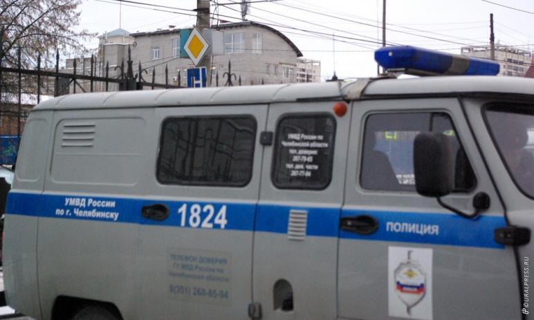 Полицейские Челябинска задержали двух молодых безработных сожителей, которые организовали у себя