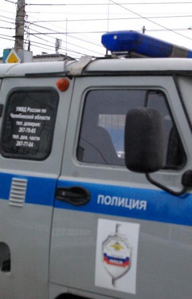 По инициативе начальника ГУ МВД России по Челябинской области Андрея Сергеева полицейские проверя