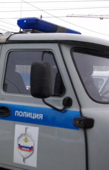 В избирательную комиссию Челябинской области поступил запрос от городской полиции, в котором стра