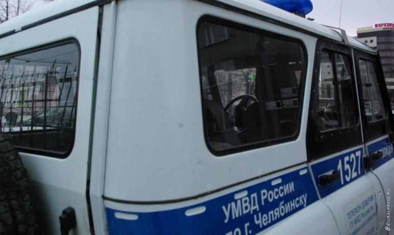 Сотрудники полиции Челябинска задержали серийного вора, который не брезговал ничем. Брал все, что