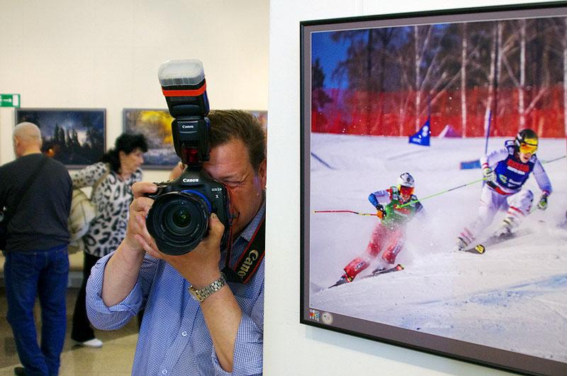 В Челябинской области о, 23 мая открылся IX международный фестиваль «Фотофест-2018». И открылся о