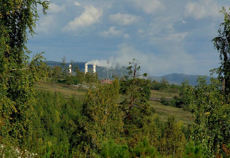 Министр природных ресурсов и экологии РФ Дмитрий Кобылкин, недавно назначенный на эту должность,