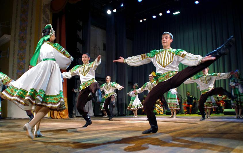 На сегодняшний день танцевальный форум является самым крупным и престижным в Корее. Этот уже став