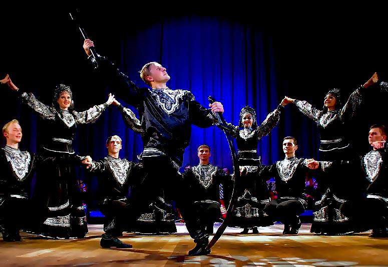 На юбилейном концерте зрители увидят премьерные танцы, поставленные в этом сезоне специально для