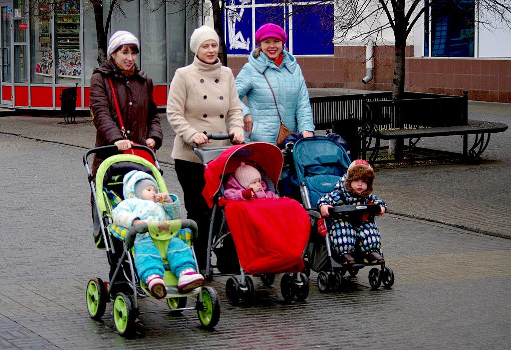Жители Челябинской области чаще всего тратят средства материнского капитала на улучшение жилищных