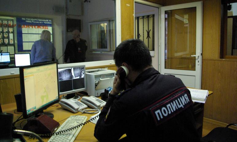 Полицейские Южного Урала оказывают содействие коллегам из Оренбургской области в розыске без вест
