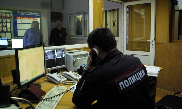 В Челябинске местная жительница перевела мошенникам, которые представлялись брокерами, более 800