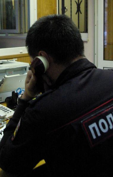 Грабеж в центре города. Судья Арбитражного суда Челябинской области лишился имущества на сумму по