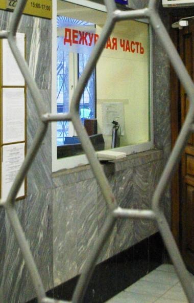 В Челябинске за попытку дачи взятки сотруднику полиции осужден иностранец, который за 20 тысяч ру