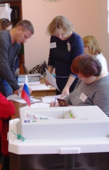 Общественная палата Челябинской области осуществляет контроль за проведением выборов губерн