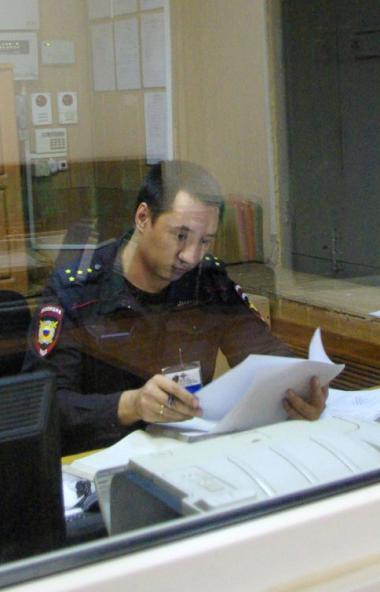 Жители Челябинской области, несмотря на все предупреждения полицейских, продолжают попадаться на