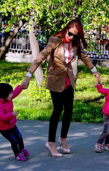 Президент России Владимир Путин подписал Указ «О дополнительных мерах социальной поддержки семей,