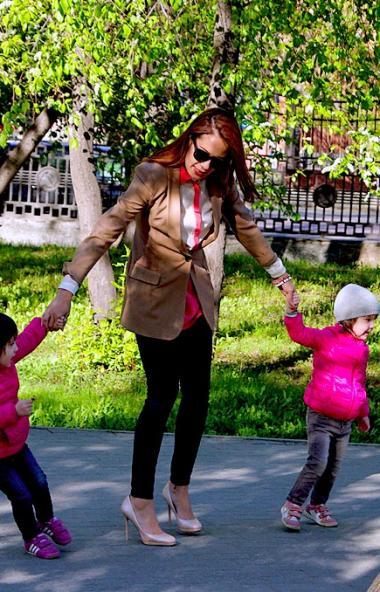 В четверг, третьего сентября, в отдельных районах Челябинской области ожидается аномально-жаркая