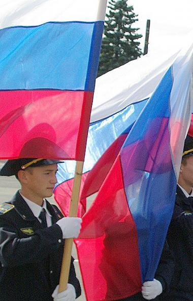 22 и 23 августа во всех городах и селах Челябинской области пройдут концерты, выставки, акции, фл