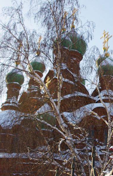Рождественские морозы в 2020 году обошли стороной Челябинскую область. Синоптики не прогнозируют