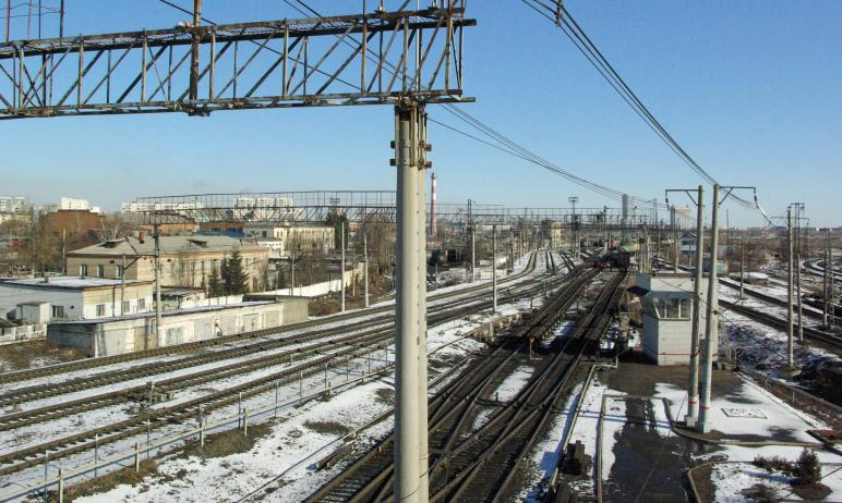 В четверг, 18 марта, в Челябинской области произошло уже второе ДТП на железнодорожном перегоне.